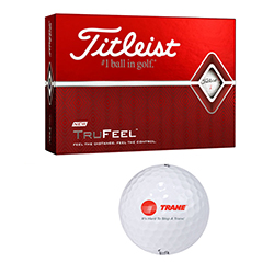 TRANE RES. TITLEIST NEW TruFeel