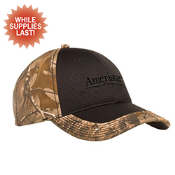 REALTREE PERFORMANCE CAP