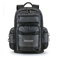 COMMANDER TECH BACKPACK